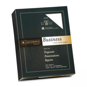 "Southworth Exceptional Business Paper - Letter 8.50"" x 11"""