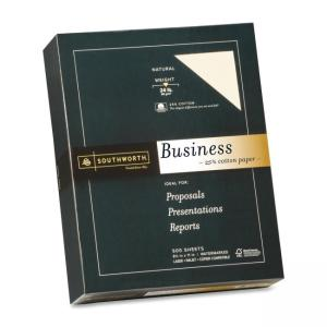 "Southworth Fine Business Paper - Letter 8.50"" x 11"""