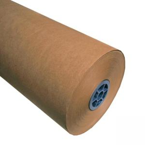 "Sparco Bulk Kraft Wrapping Paper - 24"" Width x 1050 Length"