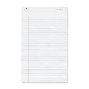 "Sparco Legal Ruled Pad - Legal 8.5"" x 14"""