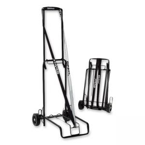 Stebco Deluxe Travel Cart - Each - Black
