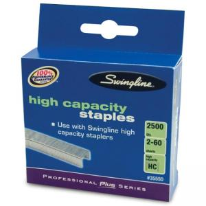 Swingline High Capacity Staples