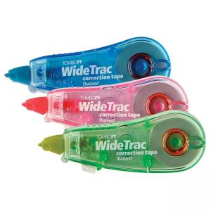 Tombow WideTrac Correction Tape - 1 Each