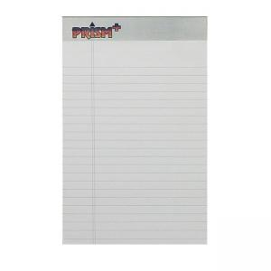 Tops Prism Plus Chipboard Back Legal Pad - 12 / Pack