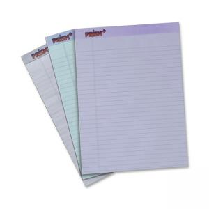 Tops Prism Plus Chipboard Back Legal Pad - 6 / Pack