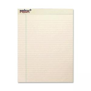 "Tops Prism Plus Colored Paper Pad - 8.50"" x 11.75"""