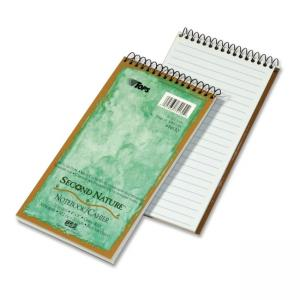 Tops Recycled Steno Book