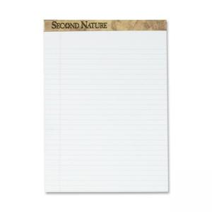 Tops Second Nature Recycled Perforated Top Pad