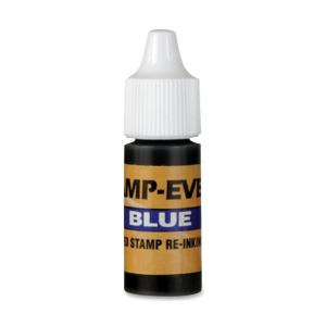 U.S. Stamp and Sign Stamp Ink Refill - Blue