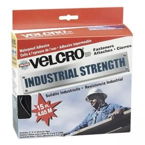 Velcro Industrial Strength Hook and Loop Tape - Temperature Resistant