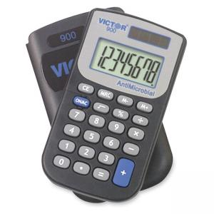 Victor Compact Handheld Calculator