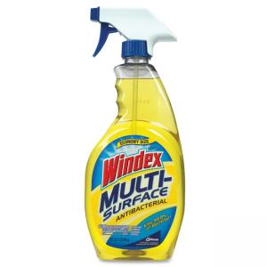 Windex Multisurface Cleaner - Gold