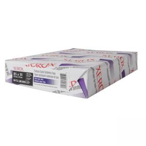 Xerox 3-Part Carbonless Paper - 1670 / Carton