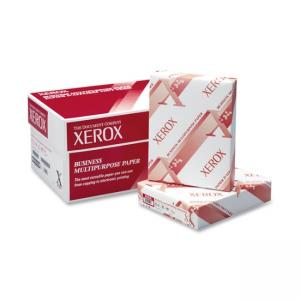 Xerox Business Copy Paper - 5000 / Carton - White