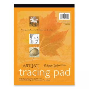 Pacon Art1st Tracing Pad