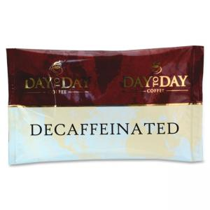 PapaNicholas Coffee Coffee, Single Pot Pack, 42/CT, Day To Day Decaffeinated Pot Pack - Decaffeinated - Day To Day Decaffeinated