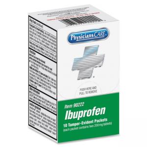 Acme United PhysiciansCare Xpress Ibuprofen Packet