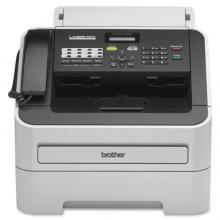 Brother intelliFAX 2840 Brother IntelliFax 2840 Laser Fax Machine - 20cpm B/W - 300x600 dpi