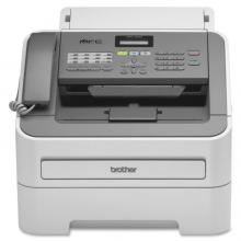 Brother MFC-7240 Brother MFC-7240 Laser Multifunction Printer - Monochrome - Plain Paper Print - Desktop - Copier/Fax/Printer/Scanner - 21 ppm Mo