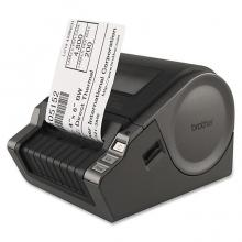 Brother P-Touch QL-1050 Brother P-Touch QL-1050 Thermal Label Printer