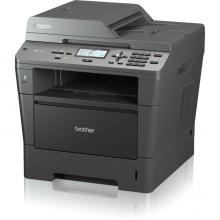 Brother DCP-8110DN Brother DCP-8110DN Laser Multifunction Printer - Monochrome - Plain Paper Print
