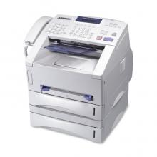 Brother intelliFAX 5750E Brother IntelliFAX-5750e Multifunction Printer