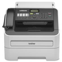 Brother intelliFAX 2940 Brother IntelliFAX FAX-2940 Laser Multifunction Printer - Monochrome - Copier/Fax/Printer/Scanner