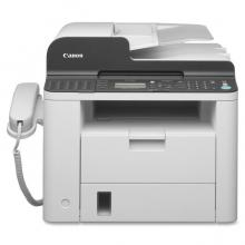 Canon FaxPhone L190 Canon FAXPHONE L190 Laser Multifunction Printer - Monochrome - Plain Paper Print - Desktop - Copier/Fax/Printer - 26 ppm Mono Pr