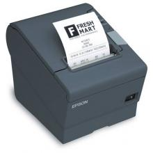 "Epson TM-T88V Epson TM-T88V Direct Thermal Printer with Cutter - 3.15"" Max Print Width"
