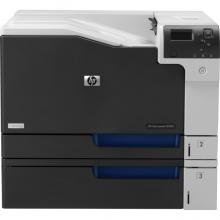 HP Color LaserJet CP5525dn HP LaserJet CP5000 CP5525DN Laser Printer - Color - Plain Paper Print - Desktop