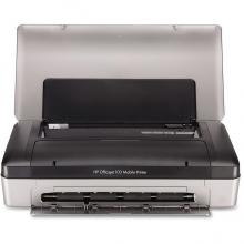 HP OfficeJet 100 HP Officejet 100 L411A Mobile Inkjet Printer