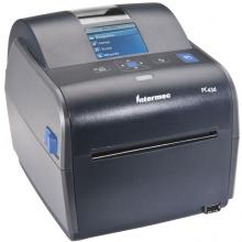 PC43d Intermec PC43d Direct Thermal Printer - Monochrome - Desktop - Label Print