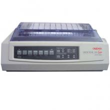 OkiData MicroLine 390 Oki MICROLINE 390 Turbo Dot Matrix Printer