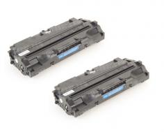 Samsung ML-1430 ML-1430 (ML1430) 2Pack of Toner Cartridges - 2,500 Pages Ea.