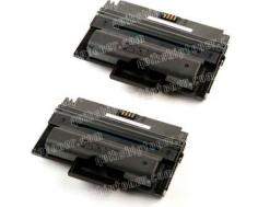 Samsung SCX-5530FN SCX-5530fn 2Pack of Toner Cartridges - 8,000 Pages (SCXD5530B)