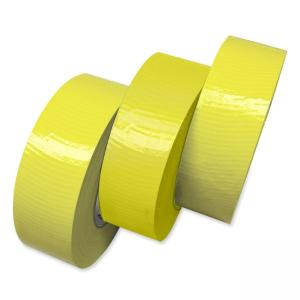 "SKILCRAFT 5640-01-577-5962 Duct Tape - 2"" Width x 60yd Length - 1 Roll - Yellow"