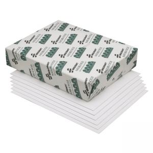 "Skilcraft Nature-Cycle Copy Paper - Letter - 8.50"" x 11\"" - Recycled - 92 Brightness - White"