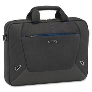 "Solo Tech Carrying Case (Briefcase) for 16"" Notebook - Polyester"
