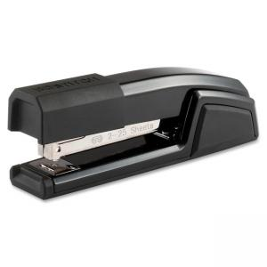 "Stanley-Bostitch Business Pro Stapler - 25 Sheets Capacity - 210 Staples Capacity - 1/4"" Staple Size - Black"