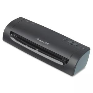 "Swingline Fusion 1100L 13"" Easy-to-Use Laminator - 9\"" Lamination Width - 5 mil Lamination Thickness"